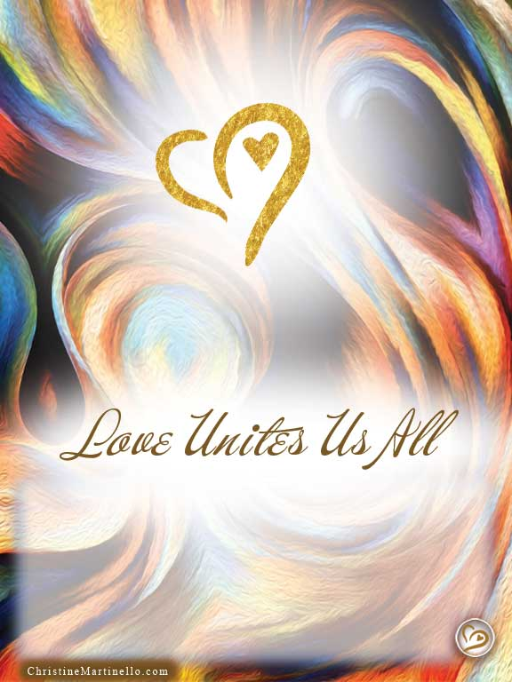 Unity Love Note